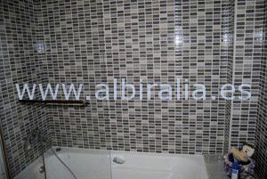 villa for long term rent Calpe
