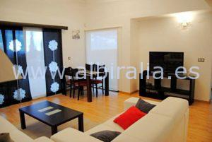 villa for long term rent Benidorm