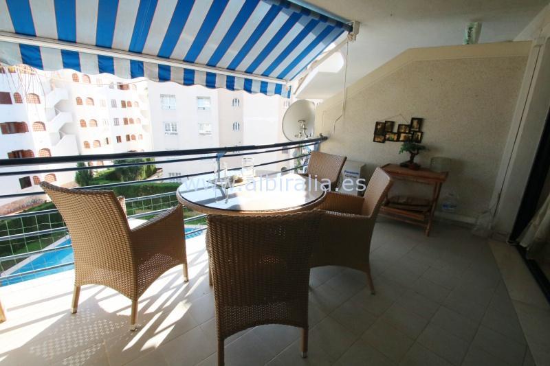 Comfortable apartment in Albir I A183P