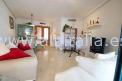 luxurious property en Albir