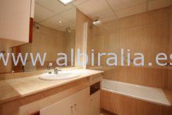 Apartment for long term in Albir