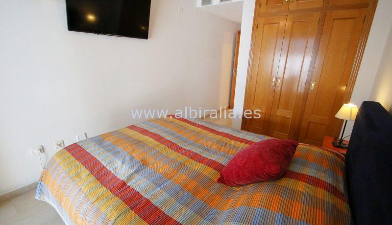 comfortabel property for sale in Altea