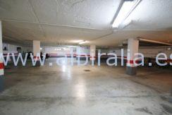 garage in Albir