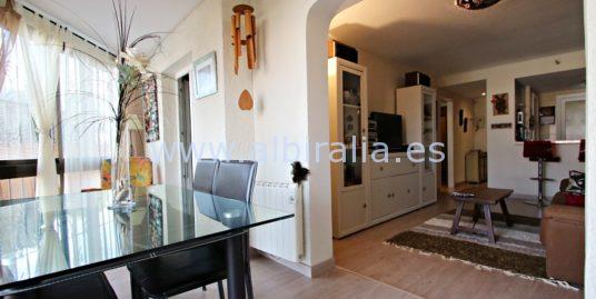 Apartement for sale in Albir I A184