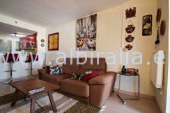 apartamento reformado en Albir