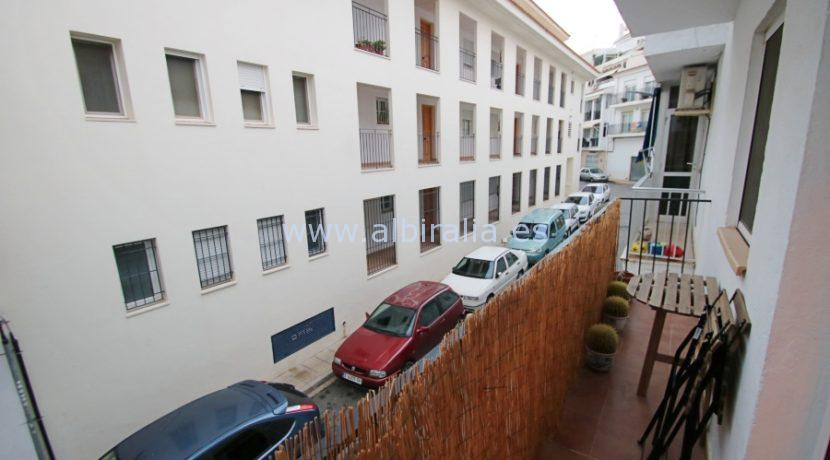 reformed apartment bargain altea