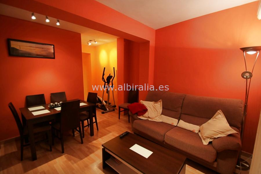 Apartment in old town I A186