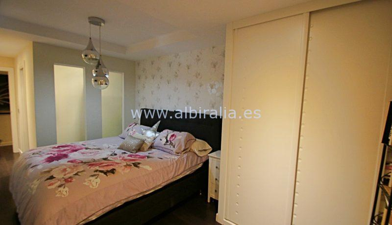 Apartamento for sale in Benidorm