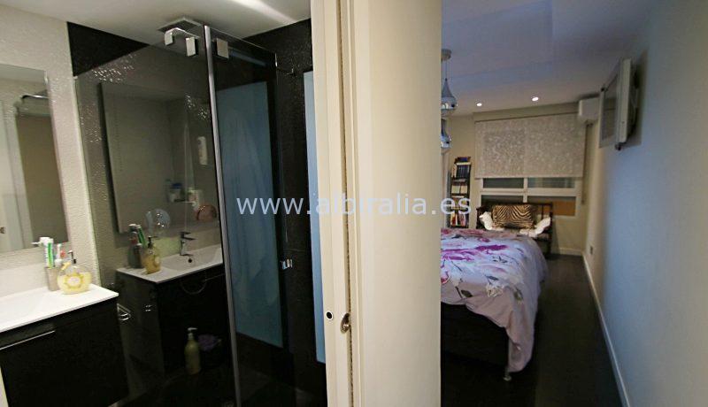 Moderne leilighet til salgs i Benidorm