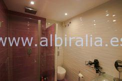 Apartament for investment in Altea