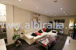 Best properties for buy in Albir