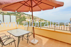 property for sale in Sierra de Altea