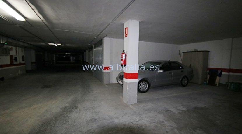 sunny apartment for sale in albir