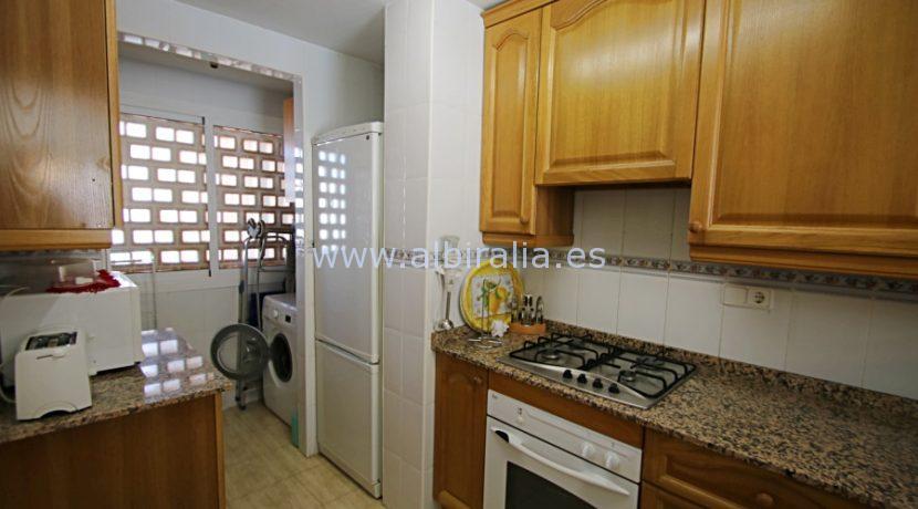 espacios apartment for investment