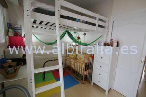 modern apartment for sale Albir