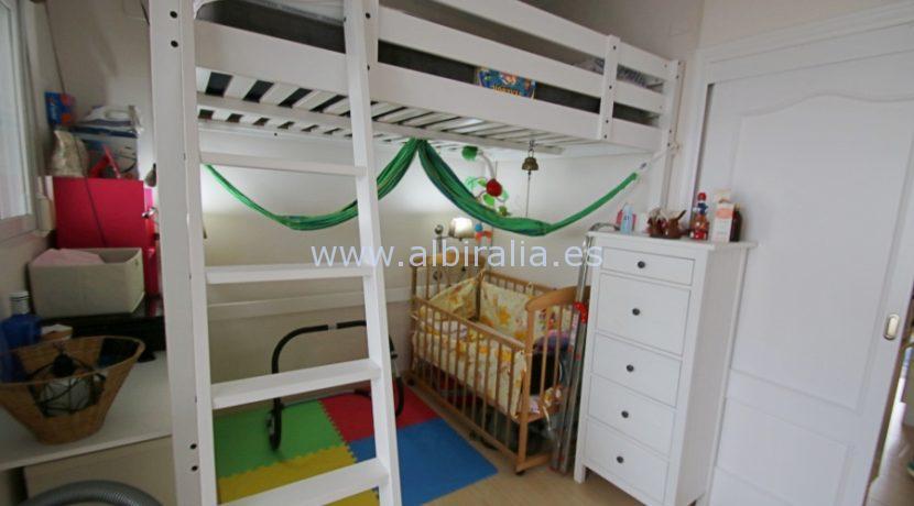 modern apartment for sale in Albir