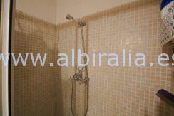 moderne leilighet til salgs i Albir