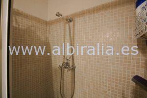 moderne leilighet til salgs Albir