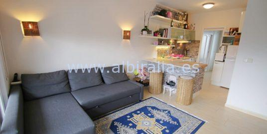 Modern apartment in Albir I A193