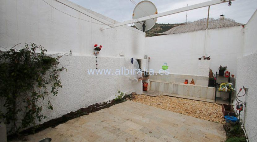private garden only 120.000€