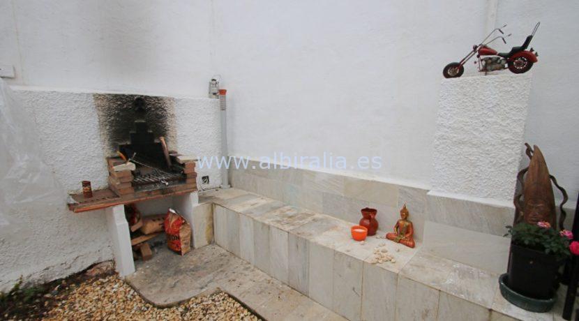 liten leilighet til salgs i Albir