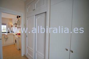 enebolig til salgs i Albir