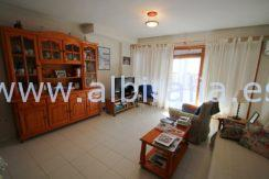 sea view property for sale in altea