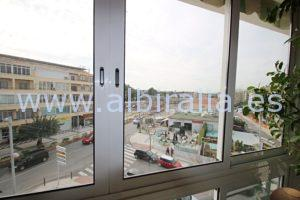 leilighet til salgs i Albir sentrum