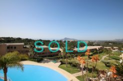 SOLD apartment altea la nova