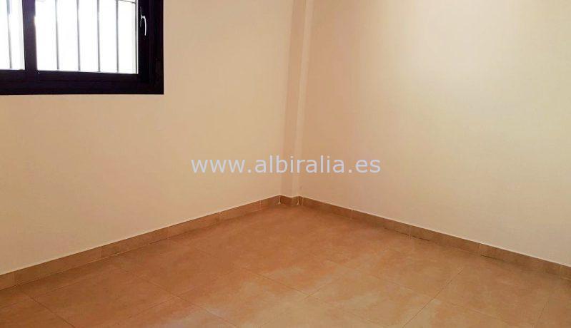 long term rent modern apartment in albir