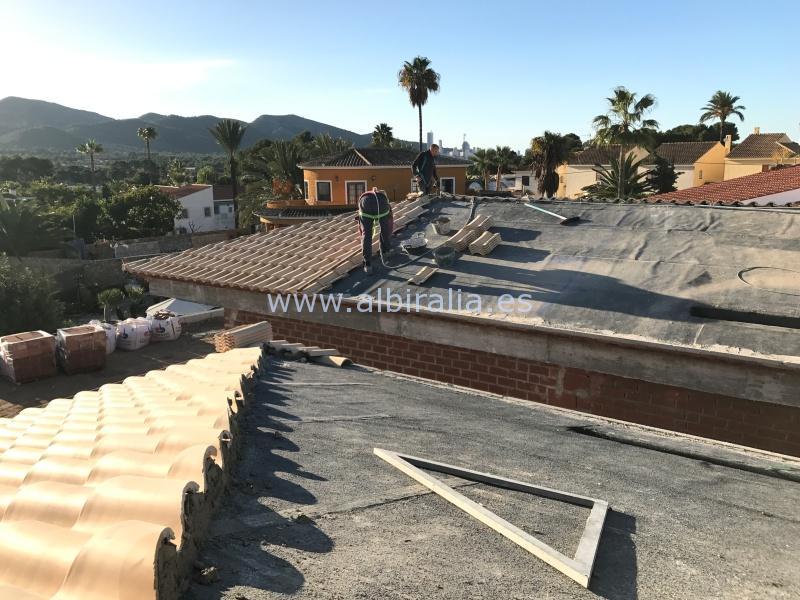 new villa la nucia
