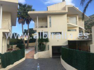house for sale in Albir