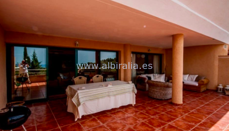 altea la nova for sale apartment