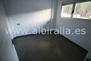 sea view villa for rent alicante