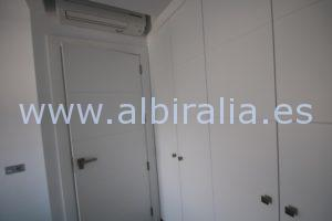 unfurnished house for rent albir