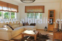 House for long term rent in Calpe