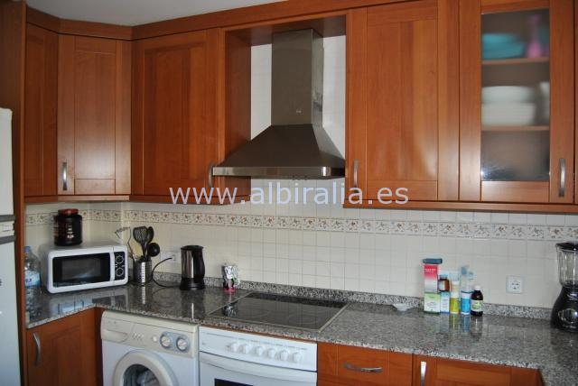 beautiful sunny house for sale in Benidorm