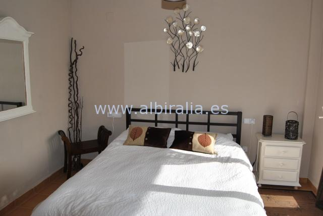 beautiful sunny house for sale in Altea