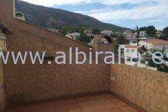 villa for sale in the center of Albir