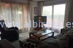terraced house for sale in Albir
