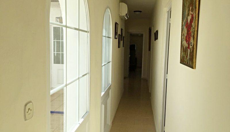 spacios villa La Nucia Benidorm