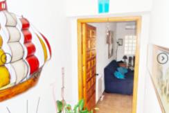 billig rekkehus til salgs i Albir