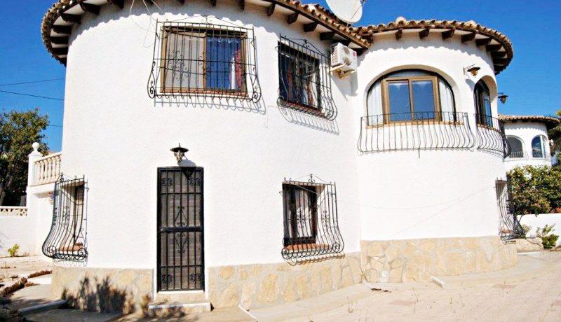 calpe moraira benissa properties