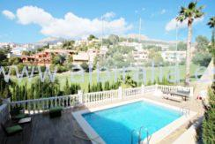 Golf Don Cayo apartment for buy