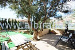 Altea golf Don Cayo for buy