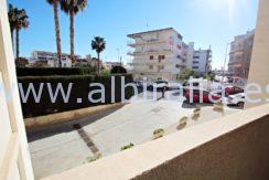 modern apartment for sale Altea
