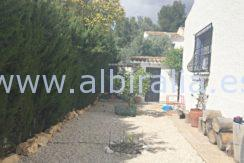 terraced house for sale in altea