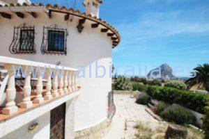 house sale rent offenbach calpe moraira