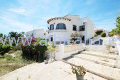 calpe villa ortenbach for sale