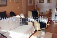 holidays apartment in albir
